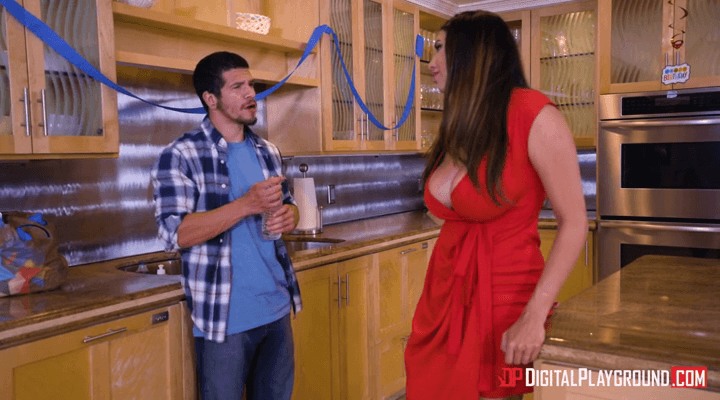 DigitalPlayground – Missy Martinez My Girlfriends Hot Mom