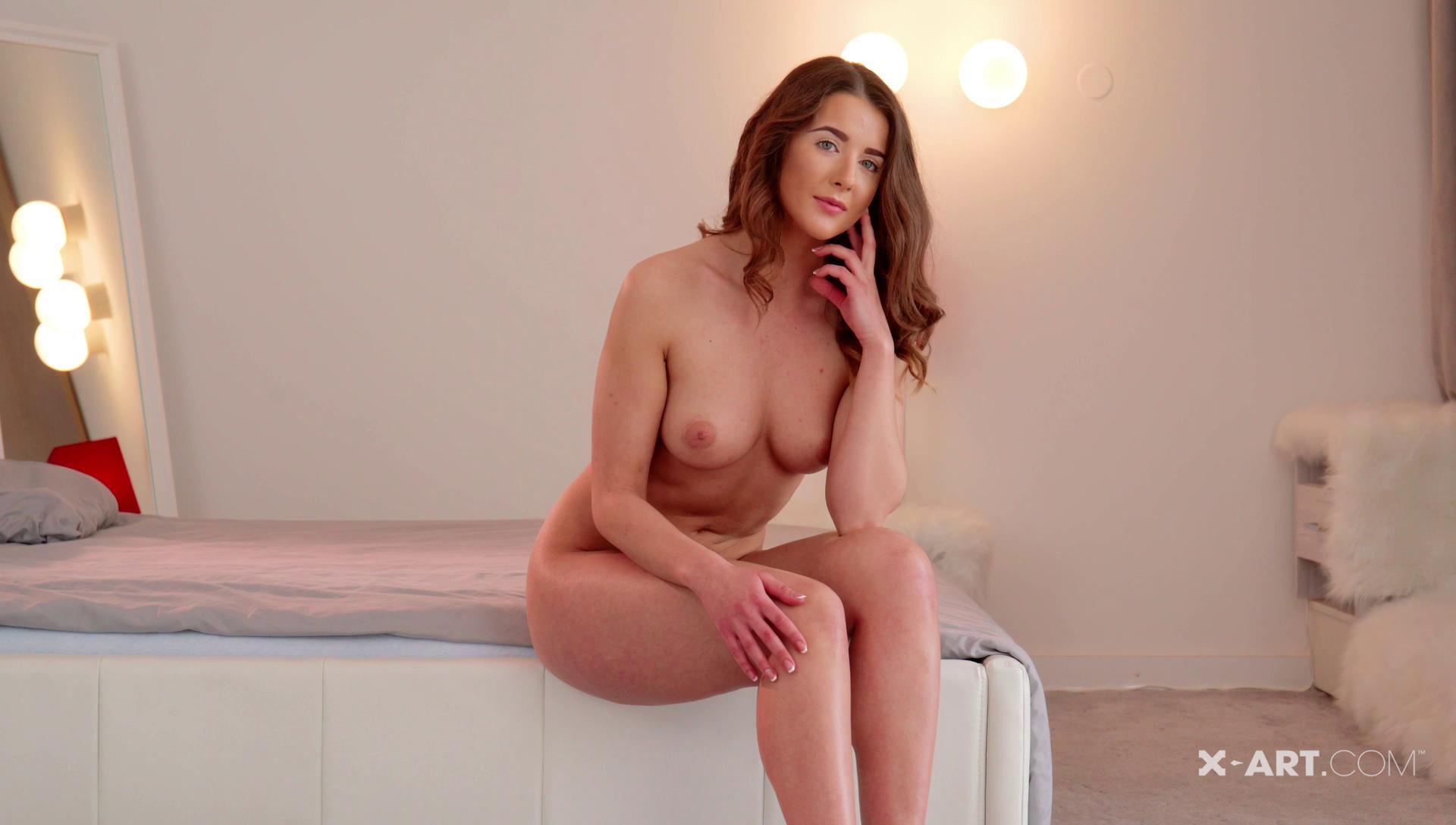 X-Art – Sybil Sympli Sexy