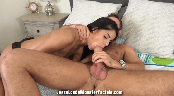 JesseLoadsMonsterFacials – Katya Rodriguez