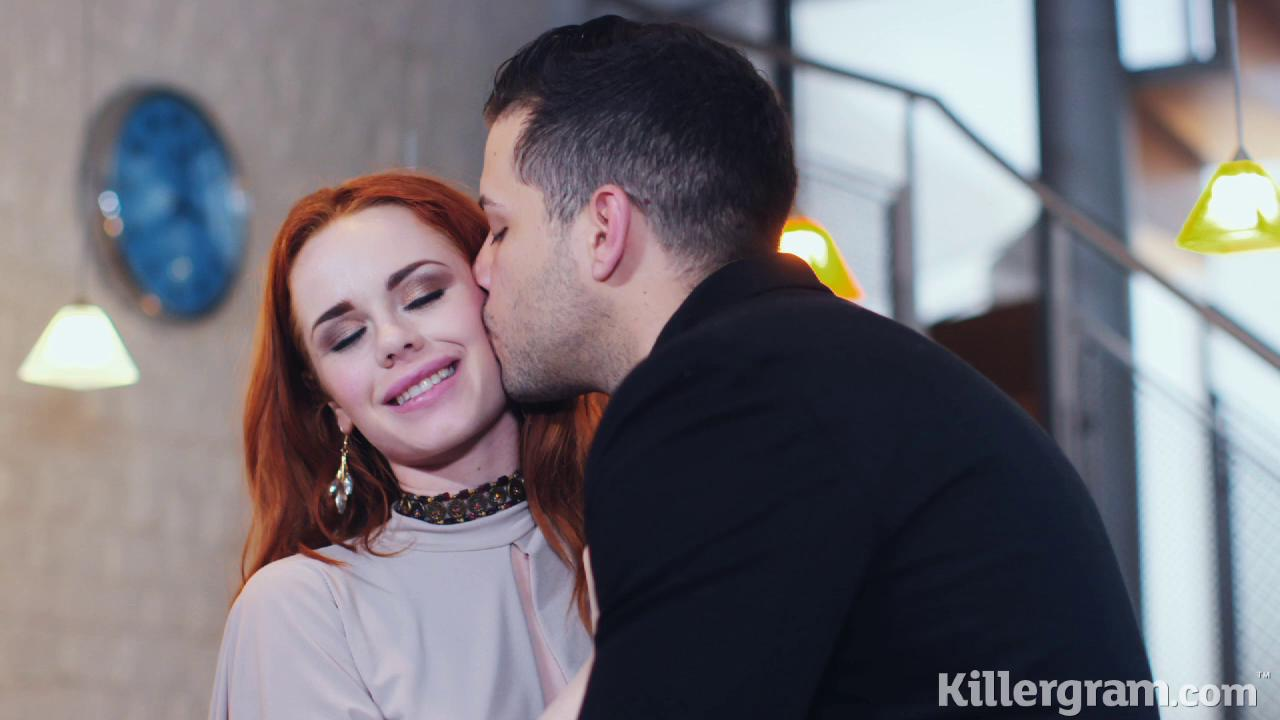 Killergram – Ella Hughes Always On My Mind