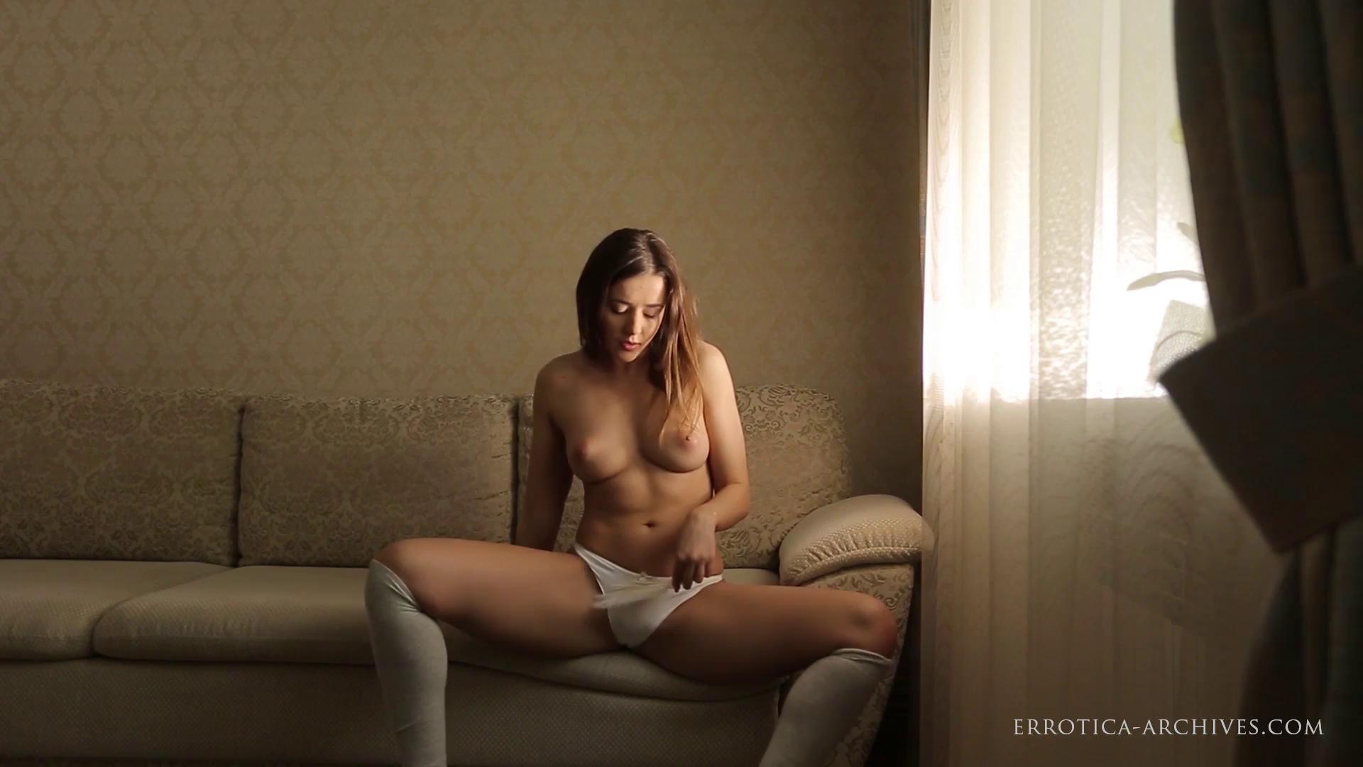 Errotica-Archives – Sybil A Soft Touch