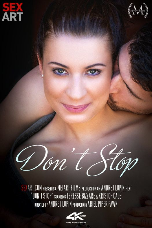 SexArt : Don't Stop – Teresse Bizzarre