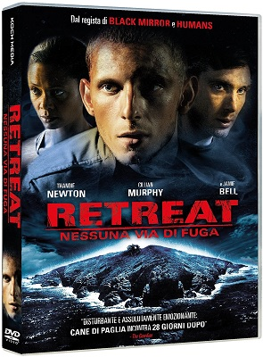 Retreat - Nessuna Via Di Fuga (2011) DVD9 Copia 1:1 Ita Eng Sub TRL