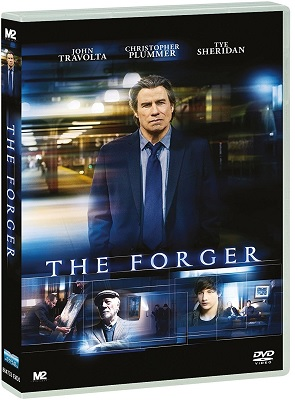 The Forger - Il Falsario (2014) DVD5 Compressso Ita Sub TRL