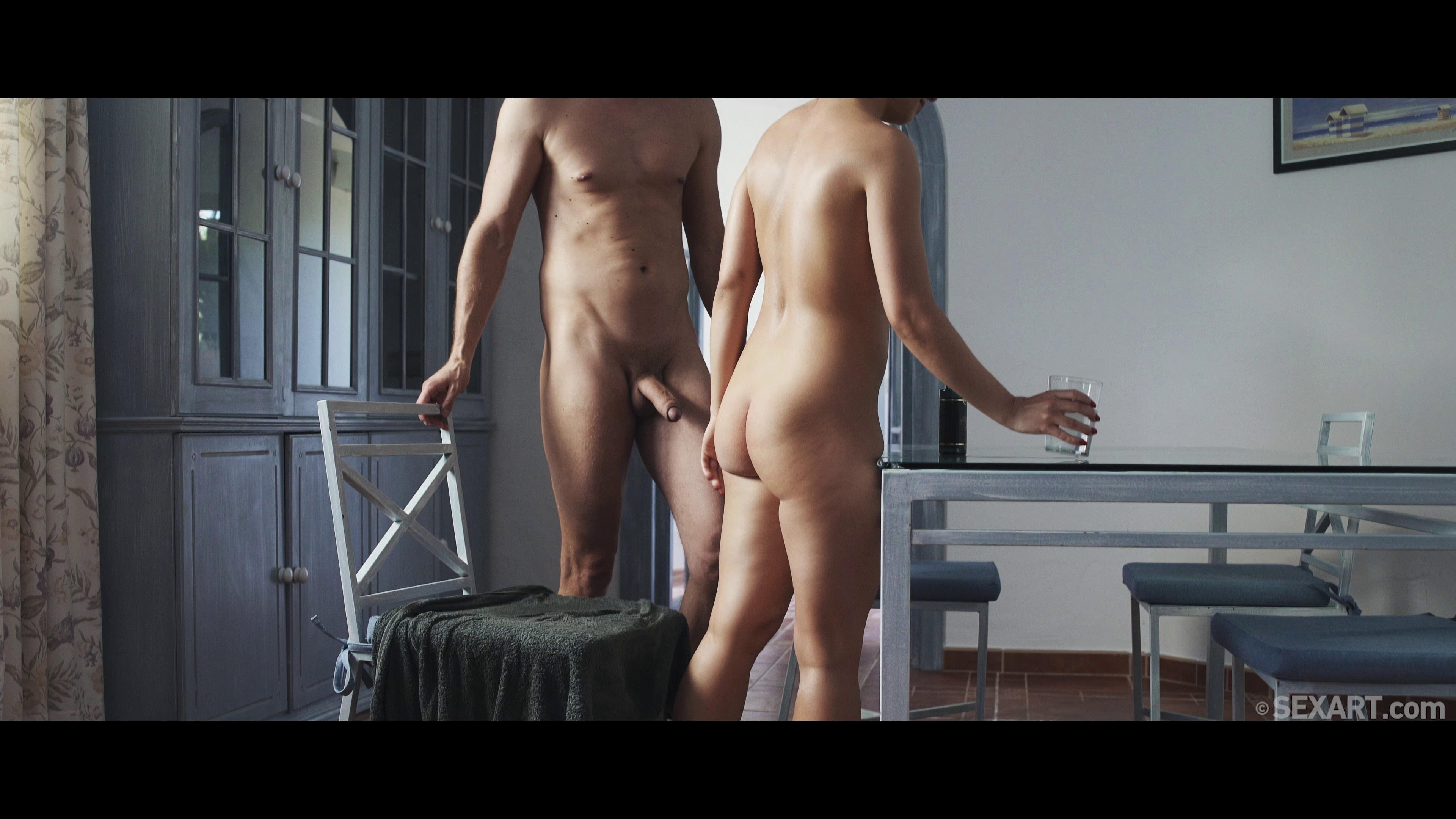SexArt – Teresse Bizzarre Dont Stop