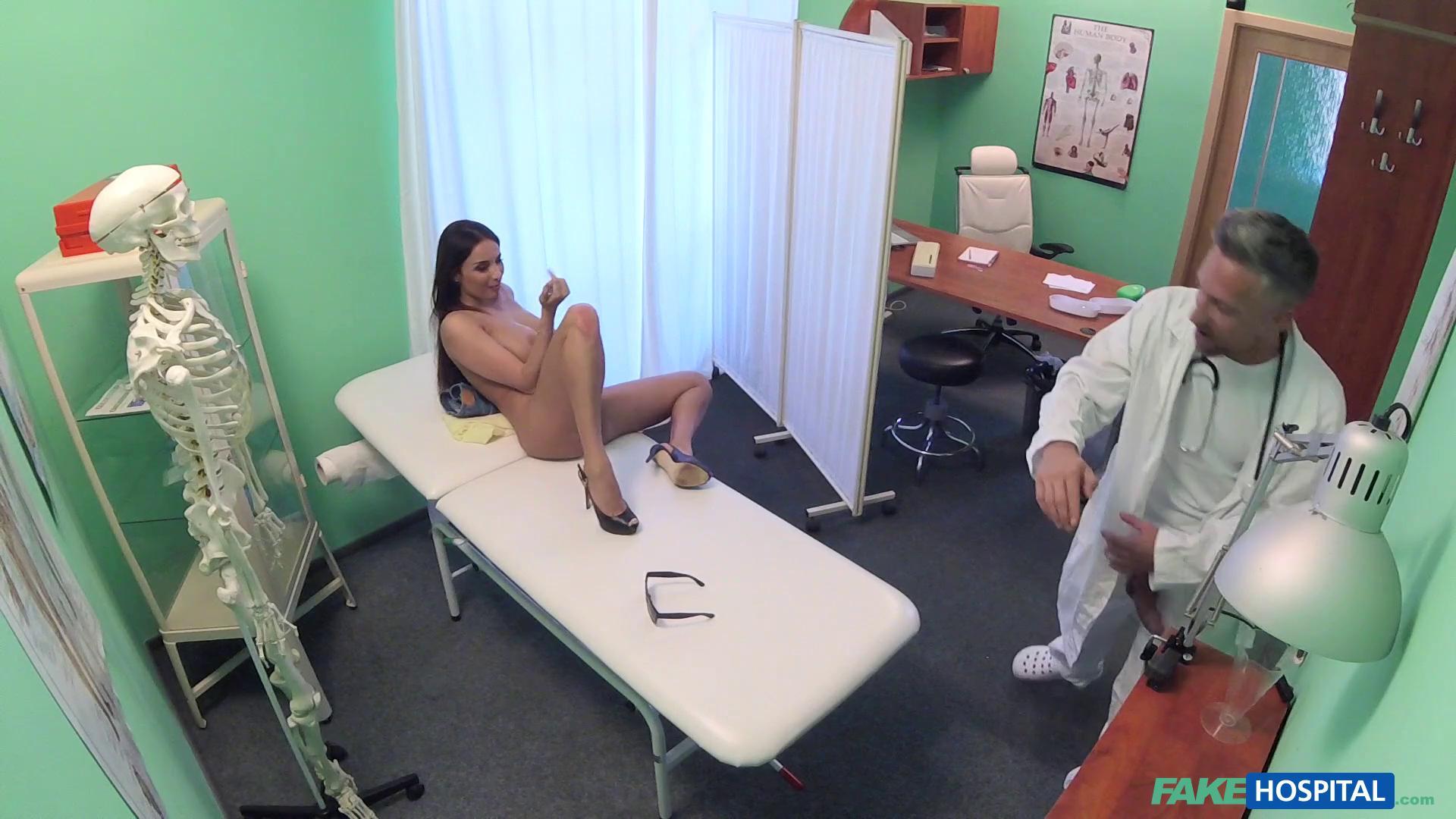 FakeHospital – Anissa Kate