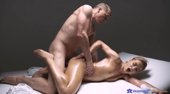 MassageRooms – Cherry Kiss