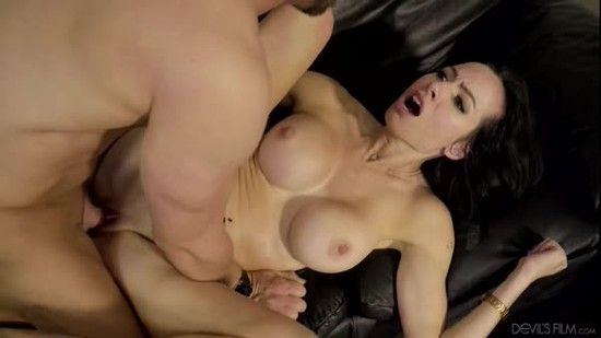 DevilsFilm – Portia Harlow – Big Tit Office Chicks 3