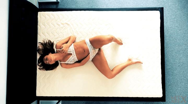 MetArtX – Vanessa Decker Hot Young Woman
