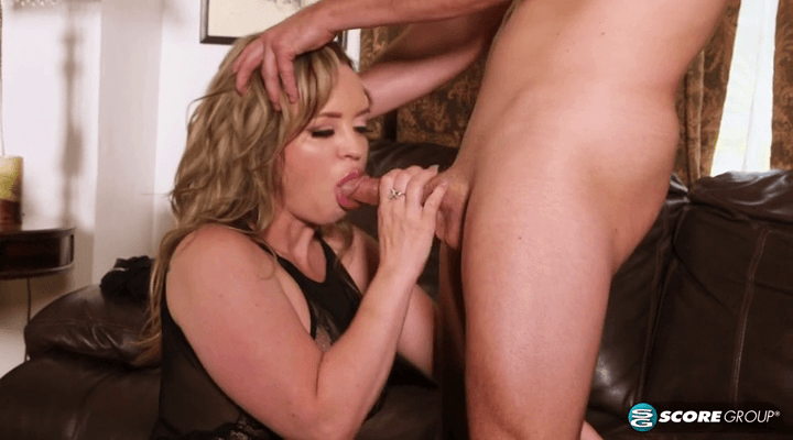 PornMegaLoad  – Mallory Taylor – Mallorys First Porno Movie