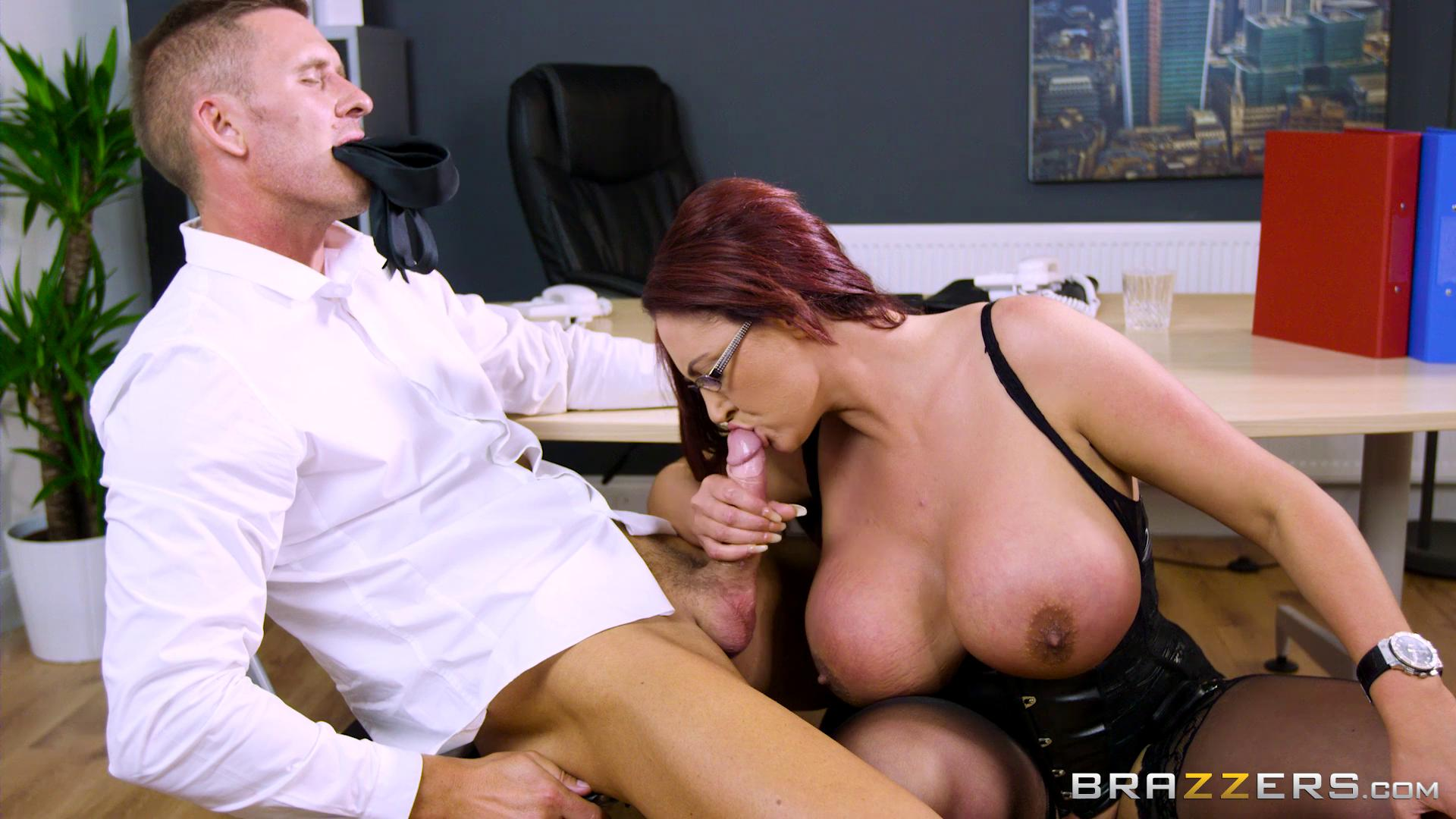 BigTitsAtWork – Emma Butt A Freelance Fucking