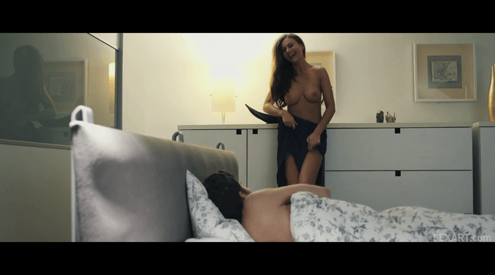 SexArt – Tina Kay – Lure