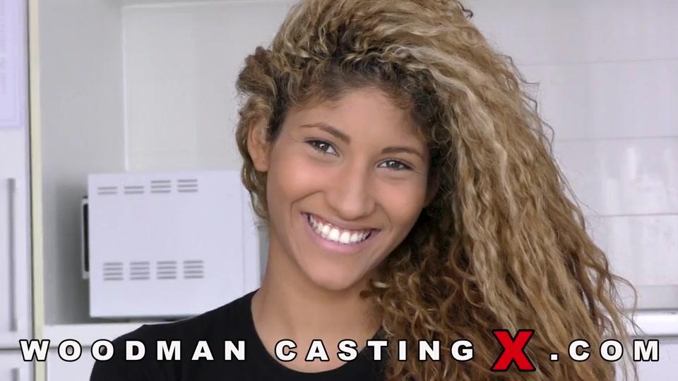 WoodmanCastingX – Casting X 176 – Venus Afrodita