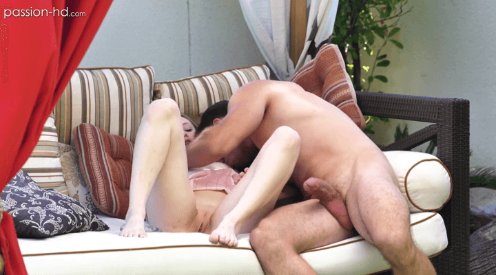 Passion-HD – Lanna Carter Outdoor Exhibitionist