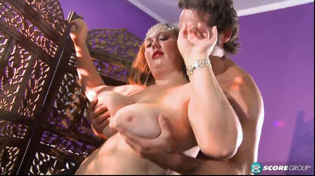 PornMegaLoad – Analee Sands –  Hip Shaker