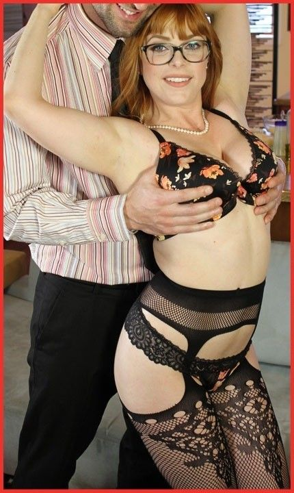 CumKitchen – Penny Pax – Mac N' Cheese with Thick French Meat