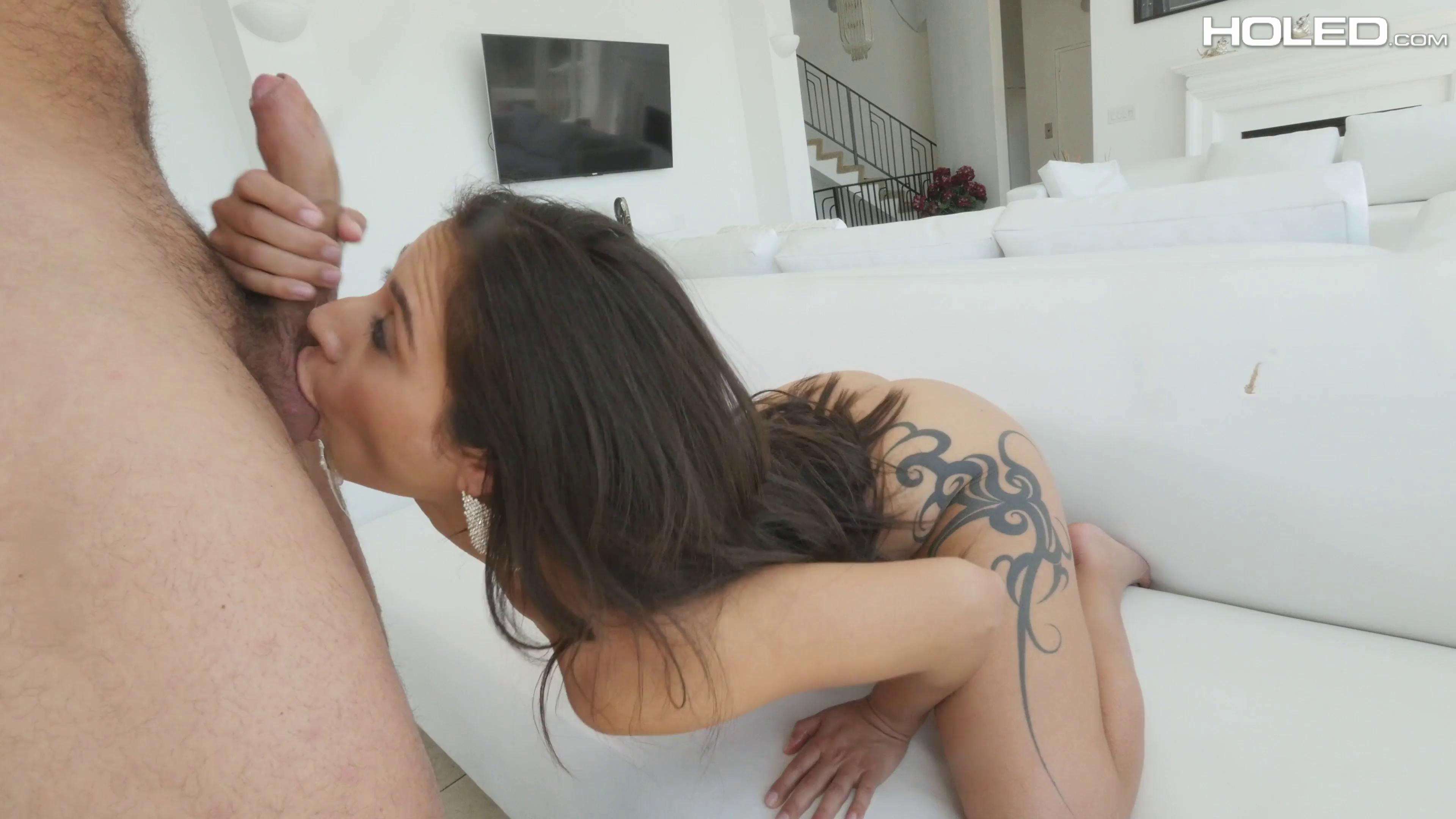 Holed – Jynx Maze Creampied On The 4th Of July