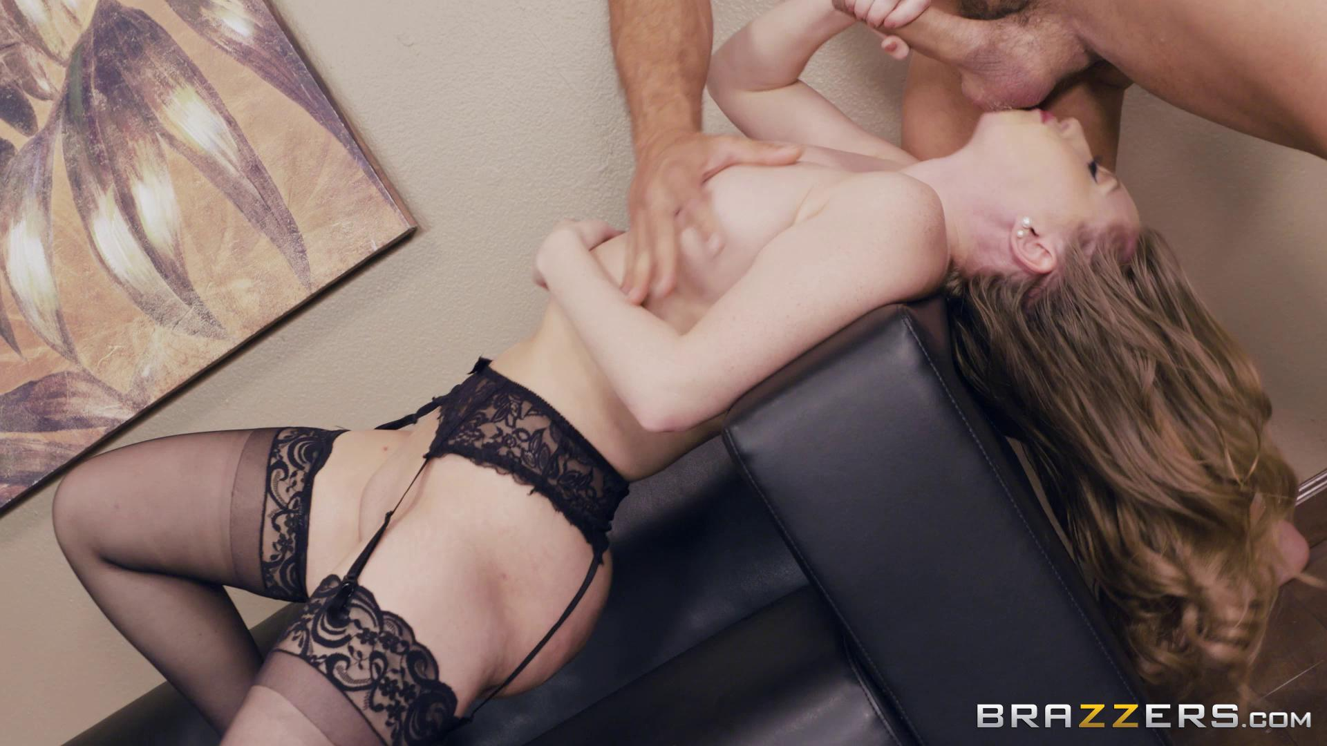 BigButtsLikeItBig – Harley Jade Seducing The Shopgirl