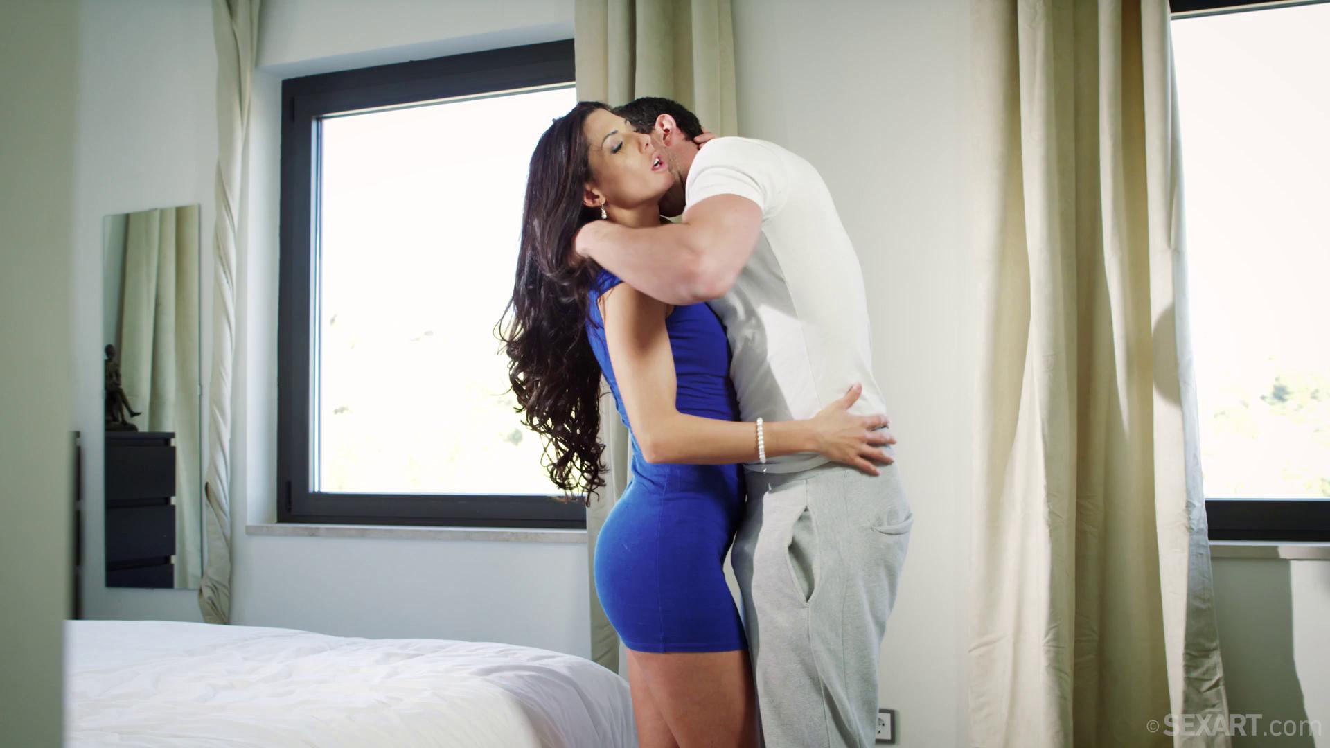 SexArt – Alexa Tomas Agua Caliente