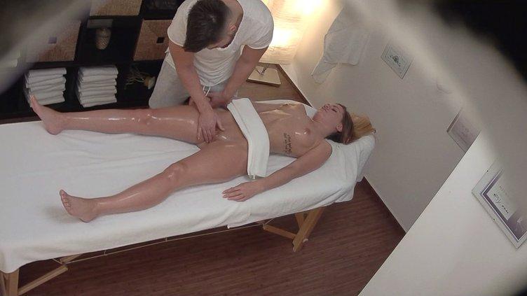 Czech Massage 356