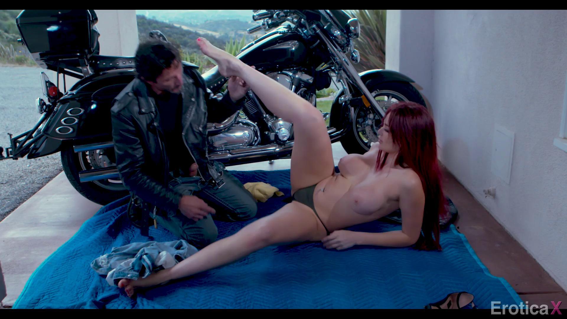 EroticaX – Skyla Novea Take Me For A Ride